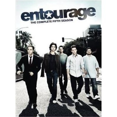 Entourage [Season 5]