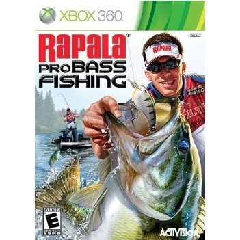 Rapala Pro Bass Fishing (Bundle)