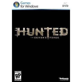 Hunted: Demon's Forge (DVD-ROM)