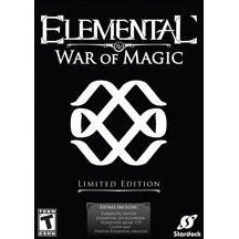 Elemental: War of Magic (Limited Edition) (DVD-ROM)