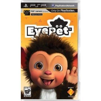 EyePet (Camera Bundle)