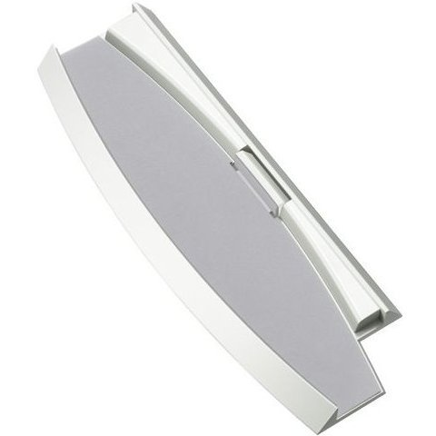 Vertical Stand (White)