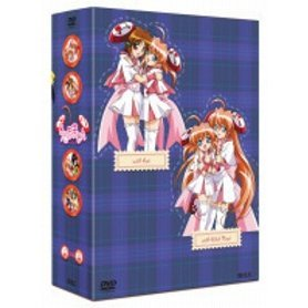 Rizelmine DVD Box 2 [Limited Edition]