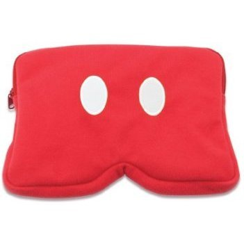 Disney Character Pouch DSi LL (Mickey)
