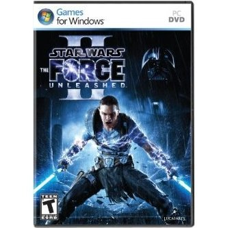 Star Wars: The Force Unleashed II (DVD-ROM)