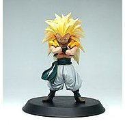 Dragon Ball Kai DX Non Scale Pre-painted High Quality Figure: Gotenks