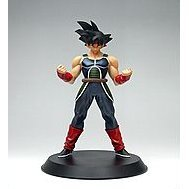 Dragon Ball Kai DX Non Scale Pre-painted High Quality PVC Figure: Bardock