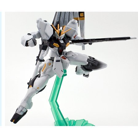 Gundam DX Break Impact Non-Scale Pre-Painted PVC Figure: RX-93