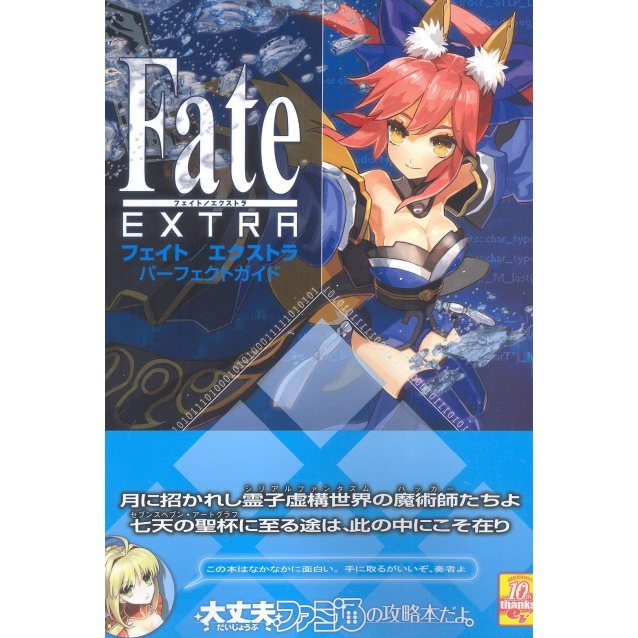 Fate/Extra Perfect Guide
