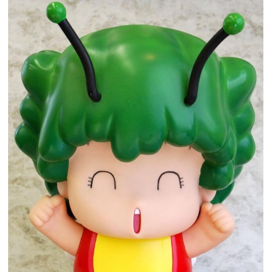 Dr. Slump Almost 1/1 Scale Pre-Painted PVC  Figure: Gacchan