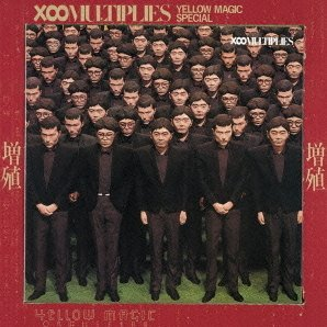 X-Multiplies / Zoshoku [Mini LP Blu-spec CD Limited Edition]