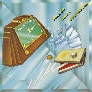 Yellow Magic Orchestra [Mini LP Blu-spec CD Limited Edition]