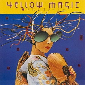 Yellow Magic Orchestra - US Version [Mini LP Blu-spec CD Limited Edition]