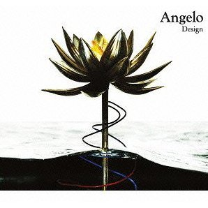 Design [CD+DVD+Book Limited Edition]