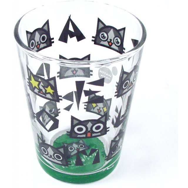 Monster Hunter  Glass: Merarou