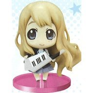 K-ON! Deformania Collection Pocket Pre-Painted PVC Figure Vol.1: Kotobuki Tsumugi