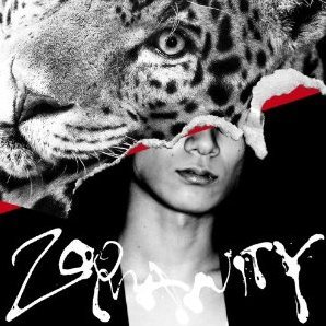 Zoomanity [CD+DVD Limited Edition]