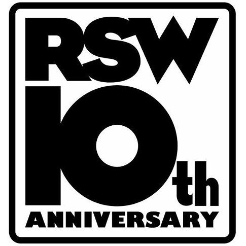 Rsw 10th Anniversary Mix [Limited Edition]