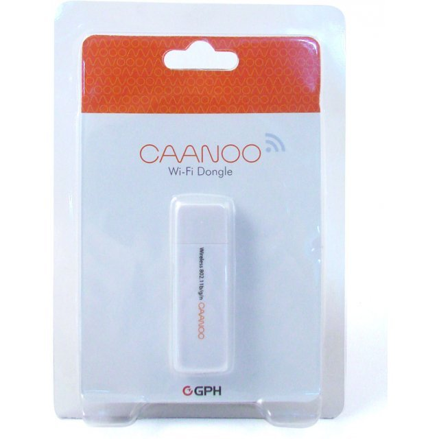 Caanoo WiFi Dongle