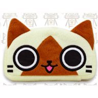 Monster Hunter Character Pouch (Airou)