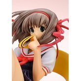 Tenmu Sensei Original Character 1/6 Scale PVC Pre-Painted Figure (Illustration Style Ver.)