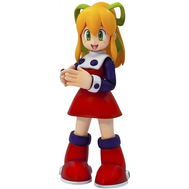 Rockman Plastic Model Kit: Roll (Re-run)
