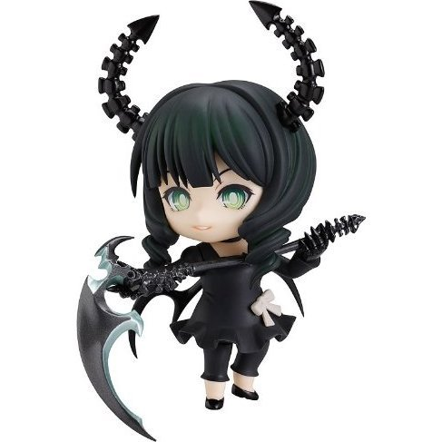 Nendoroid No. 128 Black Rock Shooter: Dead Master