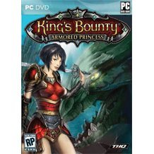 King's Bounty: Armored Princess (DVD-ROM)