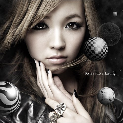 Everlasting [CD+DVD Limited Edition]
