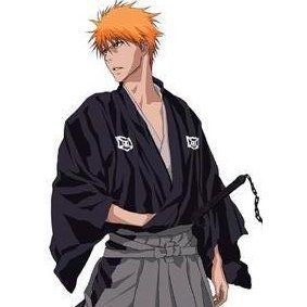 Anime Calendar 2011: Bleach (B)