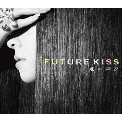 Future Kiss [CD+DVD Limited Edition]