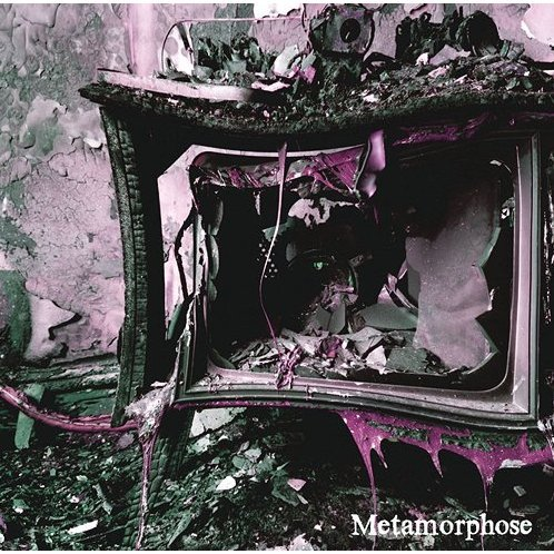 Metamorphose [CD+DVD Limited Edition Type B]