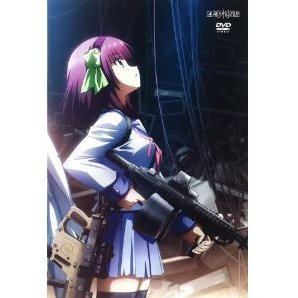 Angel Beats Vol.6