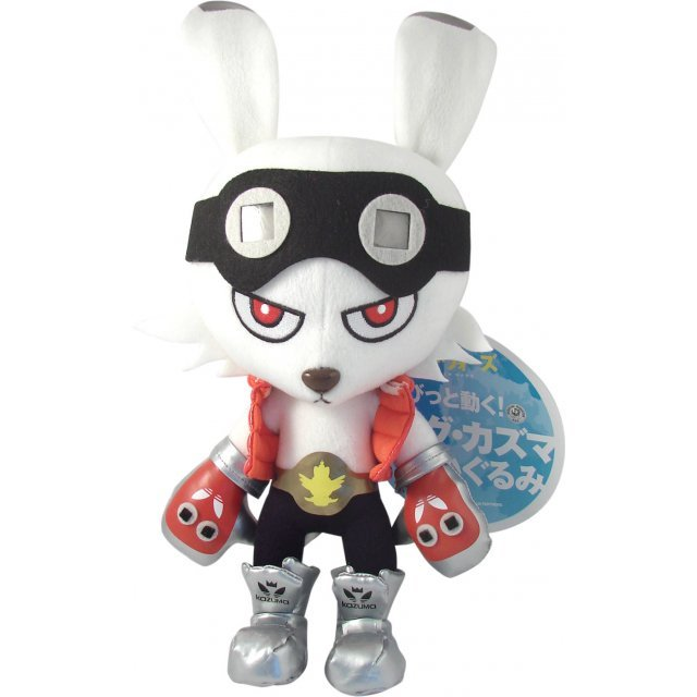 Summer Wars Plush Doll: King Kazuma
