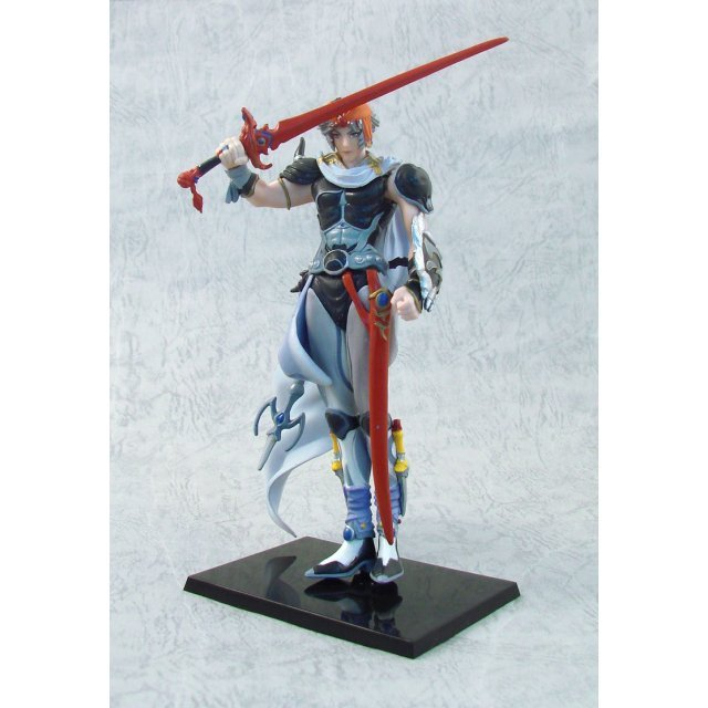 Dissidia Final Fantasy Trading Arts Vol.2 Pre-Painted Trading Figure