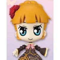 Umineko no Naku Koro Ni  Deformation Maniac Pre-Painted PVC Figure Collection Pocket 2: Beatrice