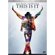 Michael Jackson This Is It Collector's Edition