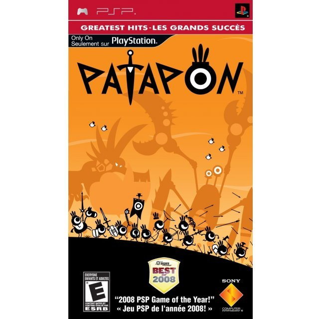 Patapon Greatest Hits