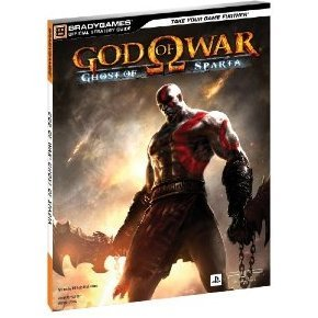 God of War: Ghosts of Sparta Strategy Guide