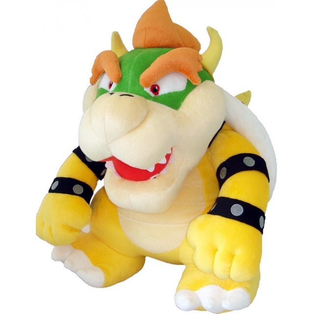 Super Mario Plush Series Plush Doll: Koopa M