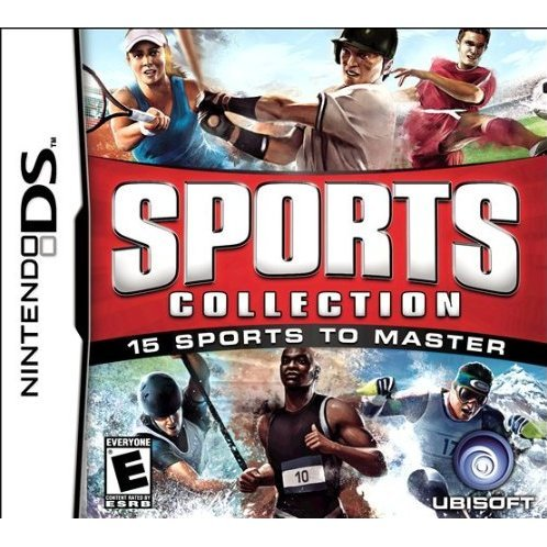 Sports Collection