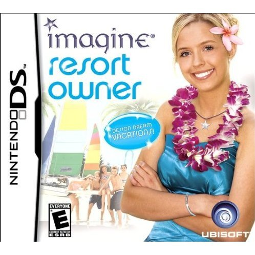 Imagine: Resort Owner