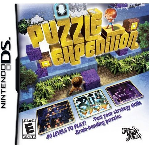 Puzzle Expedition