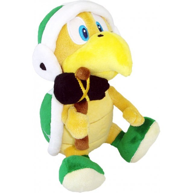 Super Mario Plush Series Plush Doll: Hammer Bros S