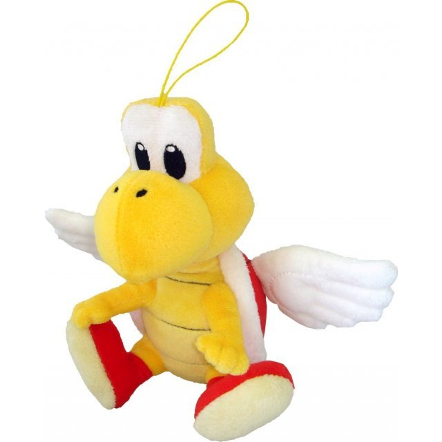 Super Mario Plush Series Plush Doll: Pata Pata  S