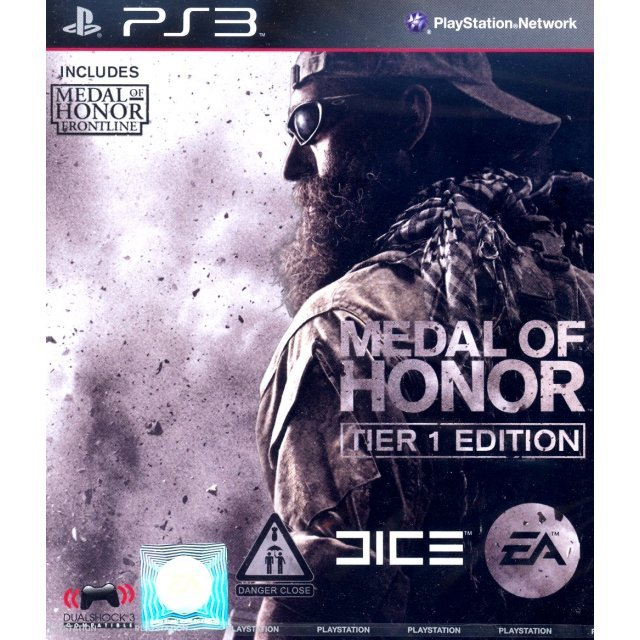 Medal of Honor (Tier 1 Edition) (English Version)