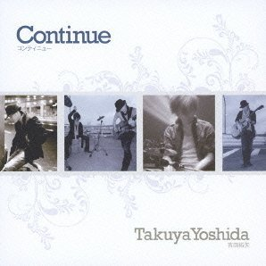 Continue [CD+DVD]