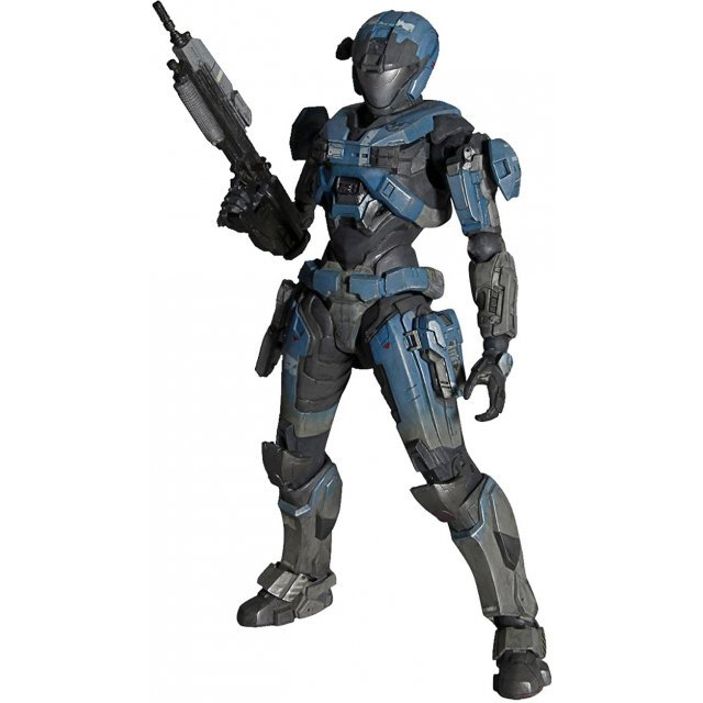 Halo Reach Play Arts Kai Vol.2 Non Scale Pre-Painted PVC Figure: Kat