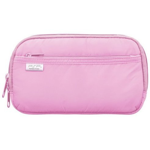 PSP Pouch (Blossom Pink)