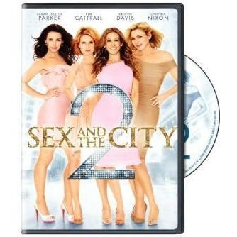 Sex And The City 2 [2-Disc Special Edition]